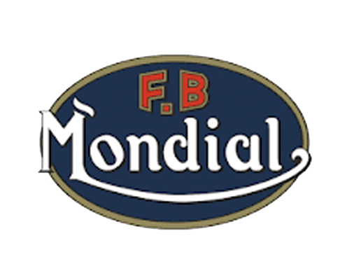 FB Mondial at In 2 Moto
