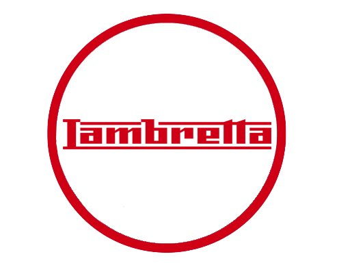 Lambretta at In 2 Moto